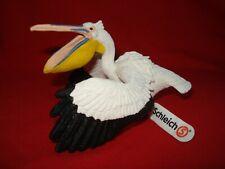 Schleich 14752 Pelikan Vogel Tier Zoo Sammlung Bauernhof Bird Pelican Farm