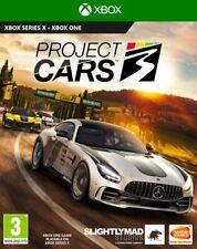 Project Cars 3 Microsoft Xbox One Spiel