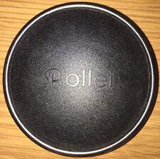 Genuine originale Rollei 57mm di ricambio Copriobiettivo Push Fit 700330