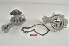 ITM Engine Components 28-9066 New Water Pump