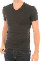 Guess - Tee-shirt Noir M73i55 Pour Homme