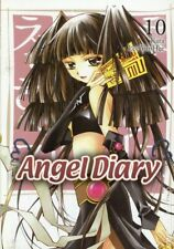 Angel Diary TPB #10-REP FN 2009 Stock Image