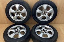 ALLOY WHEELS SET 16 INCH 'DYNAMIC' XR819331 - Jaguar S-Type 1999-2002 #7091