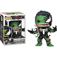 Venom - Venomized Hulk Pop! Vinyl Figure NEW Funko