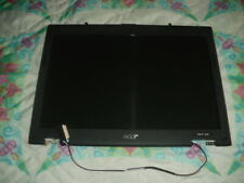 """Glossy 14.1"""" Genuine Assembly Complete  Screen Display for Acer 3680 Laptop"""
