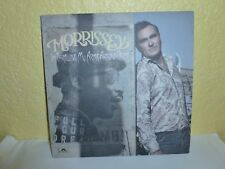 "I'm Throwing My Arms Around Paris 7"" Single by Morrissey (Vinyl Feb-2009, Decca)"