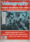 Videography Mag Herb Granath & Home Video July 1980 090821nonr