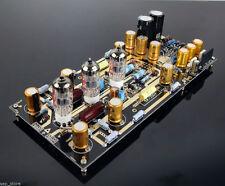 MM RIAA Turntables Ear834 Tube Phono Amplifier Kit 12AX7/ECC83 For Audio