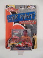 Racing Champions 1/64 2000 NASCAR War Paint #5 Terry Labonte