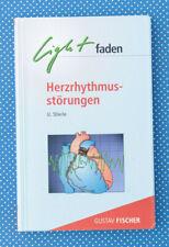 Lightfaden | Herzrhythmusstörungen | U. Stierle | Buch |
