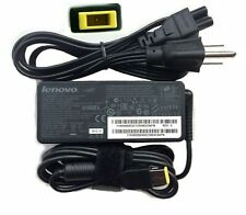 Lenovo Orignal 65w Oem Laptop Ac Adapter Charger t440 t450 and More Usb End