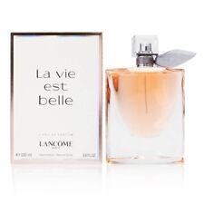 La vie est belle eau de parfum 100 ML- LANCOME La vie est belle 3.4OZ