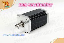 EU SHIP FREE! Nema42 Stepper Motor 110BYGH201-001 4200oz-in 8A 201mm 8A 4-Lead