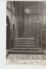 The Old Clock, Royal Victoria Infirmary, Newcastle upon Tyne.