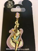 Tinker Bell Guitar Pin 67718