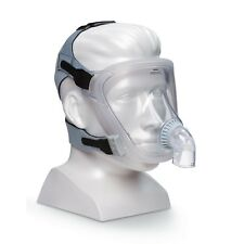 Philips - Respironics - PerfoMAX - Whole FACE Mask with Headgear, XLarge