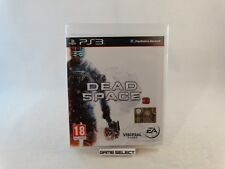 DEAD SPACE 3 SHOOTER HORROR SONY PS3 PLAYSTATION 3 PAL ITALIANO NUOVO SIGILLATO