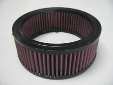 Air Filter for HARLEY DAVIDSON Super E & G S&S 106-4722