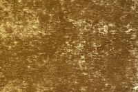 """Chenille polyester GOLD  Heavy Quality Solid Upholstery Drapery Fabric 57"""" wide"""