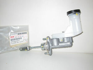 Holden Rodeo RA 2008-2009 Clutch Master Cylinder  Brand New.
