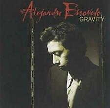 Alejandro Escovedo - Gravity (NEW 2CD)