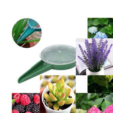 Adjustable Garden Plant Seed Dispenser Sower Planter Dial Starter Seeder Tool