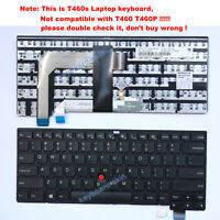 New For Lenovo IBM ThinkPad T460s laptop Keyboard(Incompatible T460 T460P laptop