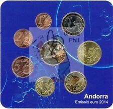 ANDORRE KIT STARTER (DISTRIBUES SEULEMENT AUX ANDORRANS) COTE IPCcoins: 250,00€