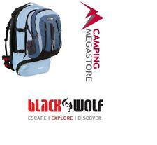 BLACK WOLF  CEDAR BREAKS 90 LITRE  BACK PACK -BLUE LIGHT