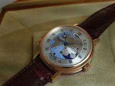 Breguet Classique Hora Mundi 18kt Rose Gold World Time Automatic 5717BR/EU/9ZU