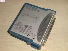 NI Used cRIO-9481 4-Ch Form A Electromechanical C Series Relay PLC-I-542=7C42