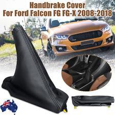 Handbrake Hand Brake Boot Cover For Ford Falcon FG FG-X FGX XR6 XR8 G6 G6E FPV
