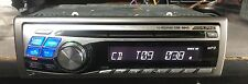 Old School Alpine CDE-9843,Cd Player,RARE,MP3,stereo