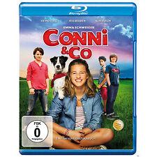 ★★★Conni & Co★★★ Blu-ray -Schweiger-Oskar Keymer-Ken Duken-Iris Berben/NEU & OVP