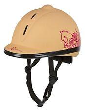 Covalliero Beauty Vg1 casco de Equitación para Niños infantil Helm Reithelm...