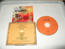 j.k. & co. -suddenly one summer -12 track cd Excellent + Condition