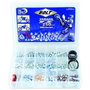 Yamaha Bolt Pro Pack Complete Kit YZ125 YZ250 2 stroke BMHYZPP250 MX Motocross