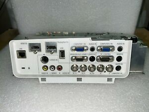 NEC Input and Main Board PWC-4741 for NP-PA500U Projectors