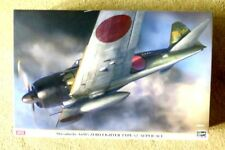Hasegawa Mitsubishi A6M5 ZERO 'SUPER ACE'. 1:32nd Scale Model Kit