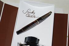Pelikan Classic M200 Smoky Quartz - Fountain pen (piston mechanism)