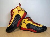 Nike Air Jordan Jumpman 372005-991 Vintage Men's Trainers Size UK 12.5 EUR 48