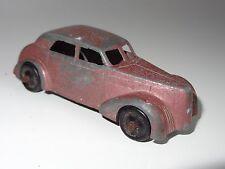 DCMT CRESCENT SALOON CAR c1949 - 425