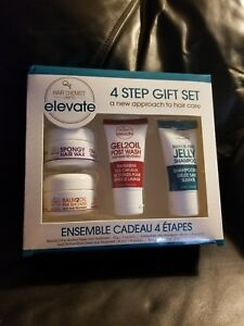 Hair Chemist Limited Elevate 4 Step Gift Set**NEW** FAST SHIPPING**