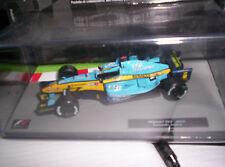 RENAULT R25 - 2005 FERNANDO ALONSO -SCALA 1/43