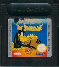 - Lucas-en busca del tesoro Game Boy (Advance, color, SP) - aceptable -
