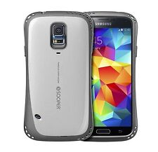 Samsung Galaxy S5 Case Shock Proof Heavy Duty Cover Extreme Durable Air Cushion
