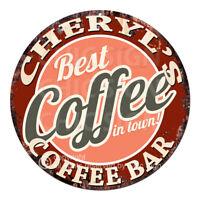 CBCB0059 CHERYL'S COFFEE BAR Mother's day Birthday Christmas Gift For Women