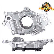 Oil Pump For Buick Cadillac Chevy GMC Pontiac Tahoe 5.3L 5.7L 6.0L Replace M295
