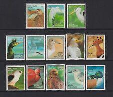 More details for maldives - 1992, birds set less 30r value - mnh - sg 1612/21a