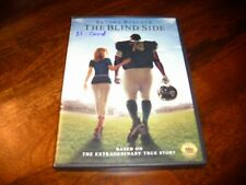 THE BLIND SIDE DVD EXCELLENT CONDITION